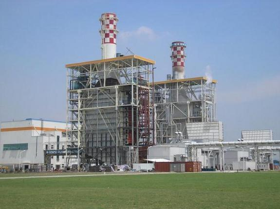 How Do The Thermal Power Plants Work?