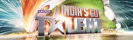 Indias Got Talent 2013 banner