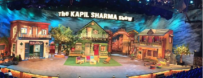 Kapil Show Set