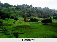 Image of Patalkot