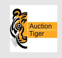 AuctionTiger app logo