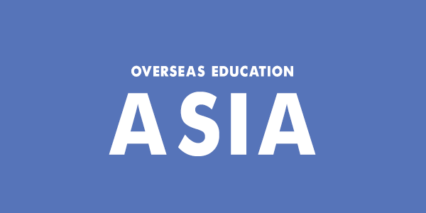 Overseas Education Asia