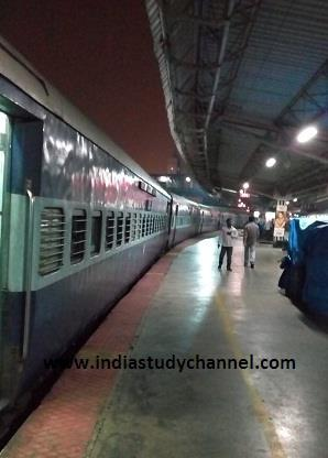 Circular Journey Tickets from Indian Railway