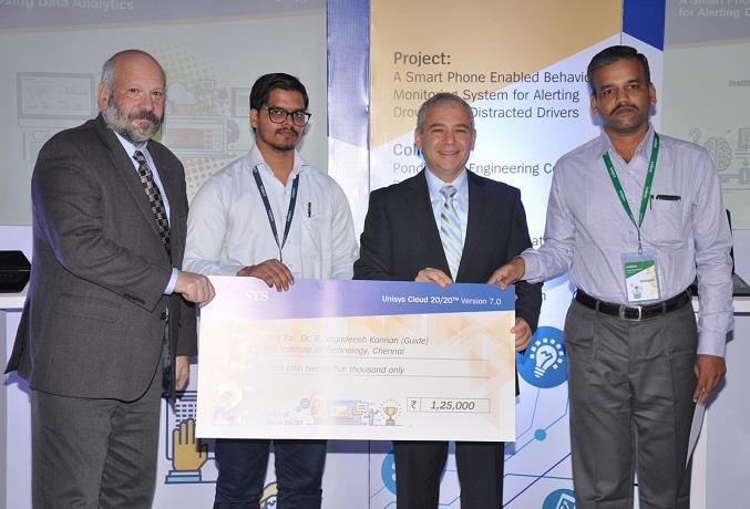 Unisys Winner2