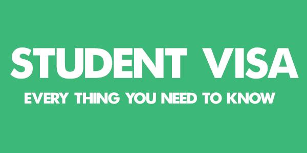 Student visa to study in Sweden