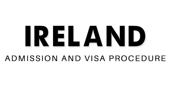 Study-abroad-Ireland-Admission-procedure