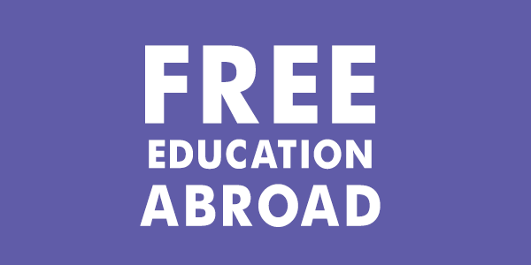 Free education system in abroad
