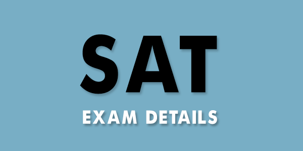 Tips to crack SAT