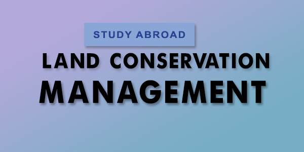 Study-land-conservation-management-abroad