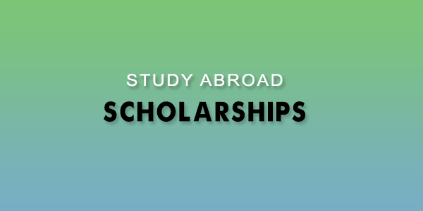 Study Abroad Germany Scholarships