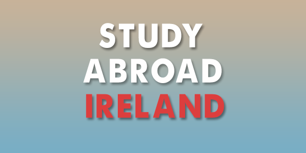 Study abroad at Dublin City University in Ireland