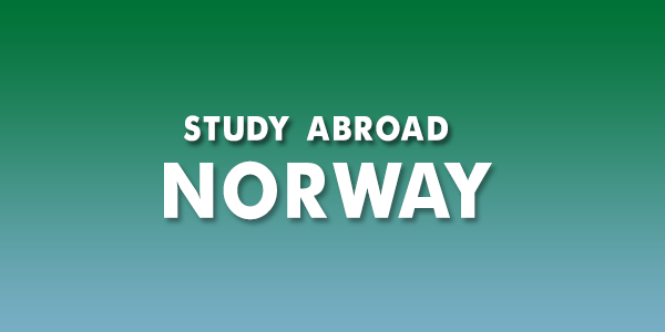 Study Medicine in Norway