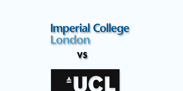 UCL and Imperial College