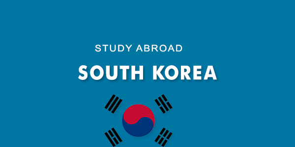 Why study in South Korea