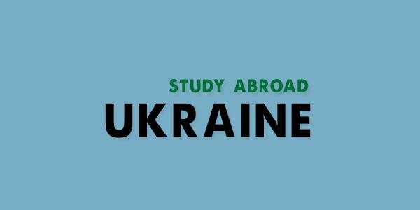 Study abroad Medicine Ukraine