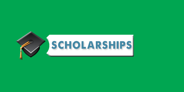 Scholarships offered by foreign countries