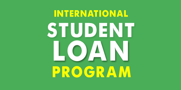 International Student Loan Program