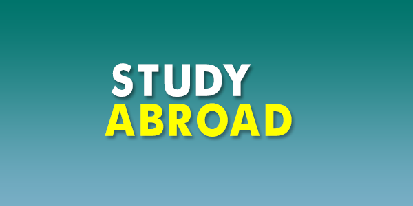 How to prepare for study Abroad