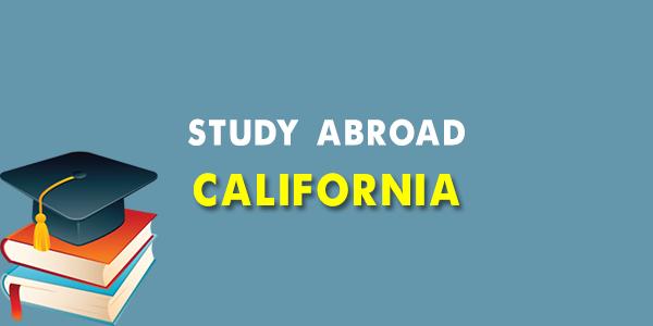 Study Abroad California