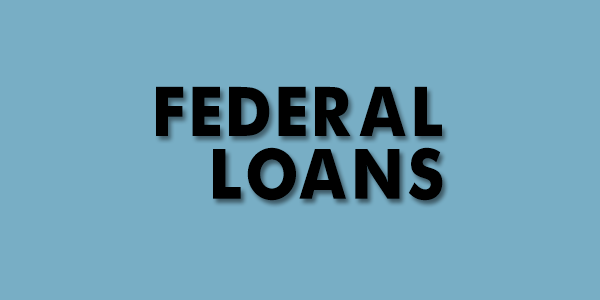 Federal Loans in the University of Maine