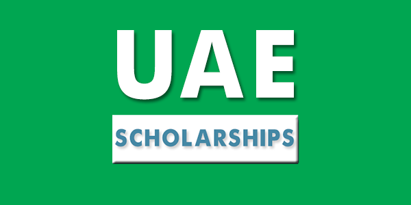 scholarships for Indian students to study in UAE