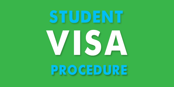 Student visa for Bangladesh