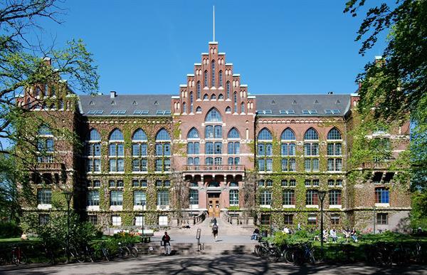 Lund University of Sweden