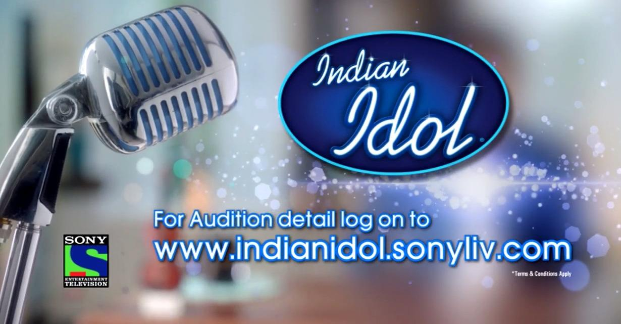 Indian Idol Session 7 auditions