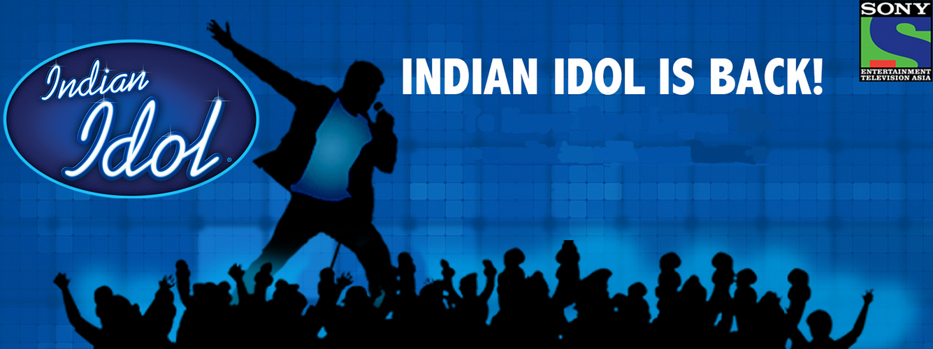 Indian Idol Auditions 2016