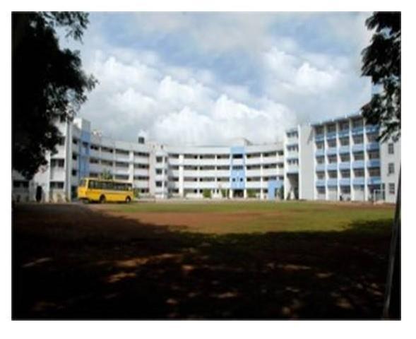 Bal Bharti Public School Kharghar
