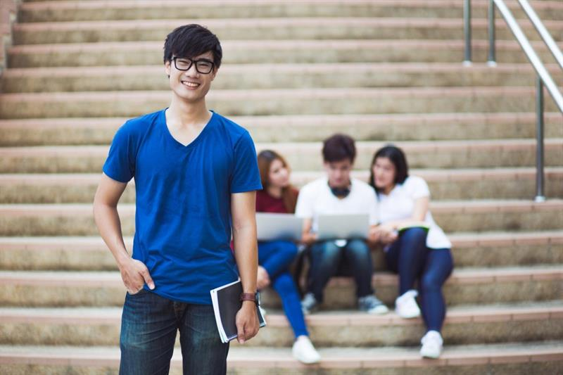How to prepare for IIT JEE from outside of India
