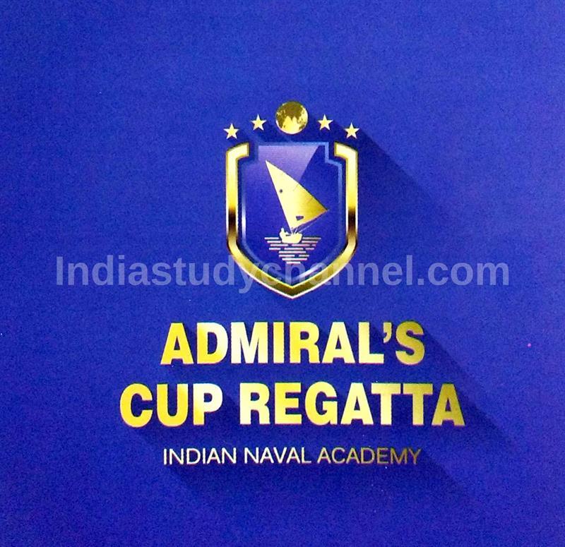 Admirals cup regatta