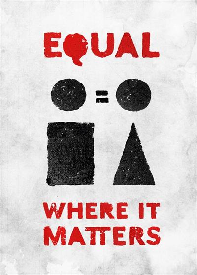 gender-equality needed