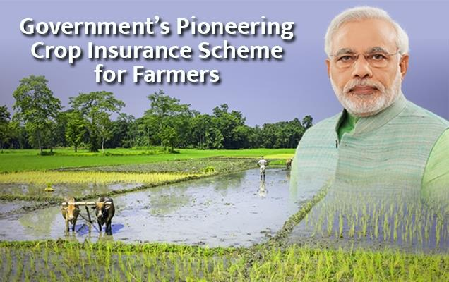 Welfare Schemes initiated by Mr. Modi