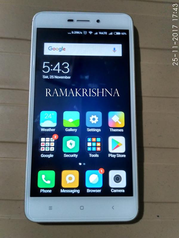 Image of Redmi 4A