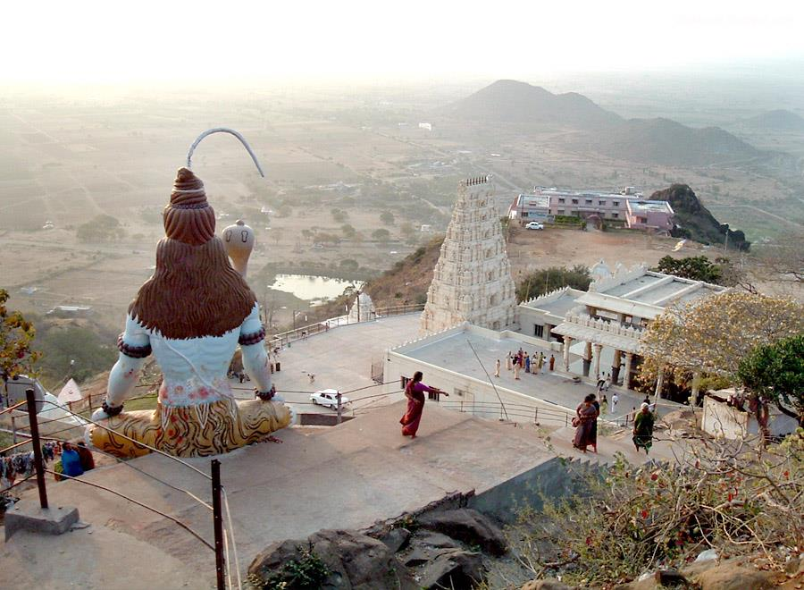 Trikoteswara Swamy Temple, Kotappakonda, Guntur District, A.P.