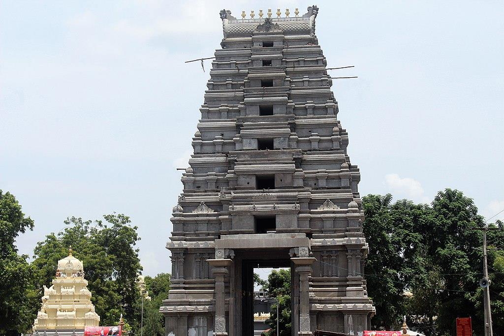Amaralingeswaralayam, Amaravati, Guntur District, A.P.