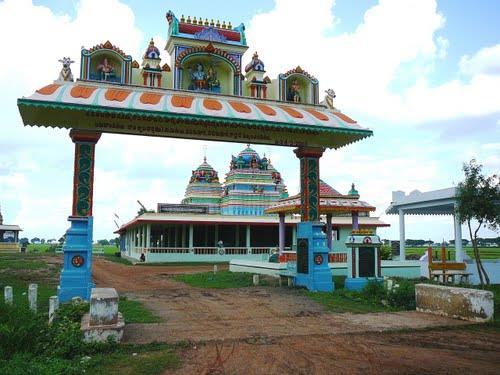 Sri Balakoteswara swamy Temple, Govada, Guntur District