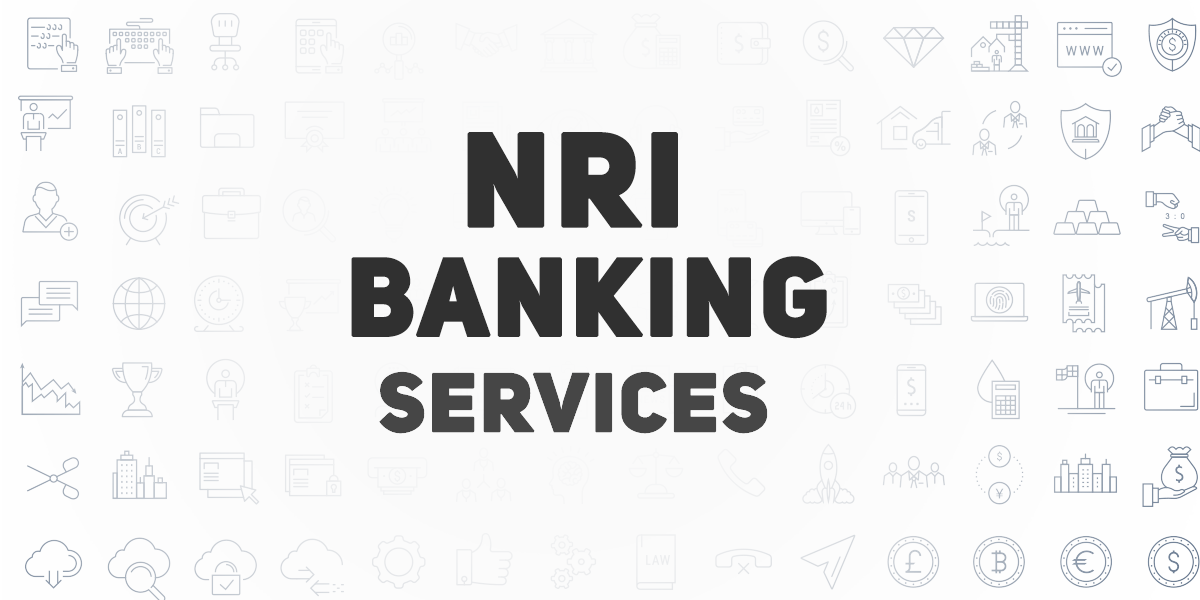 NRI Banking Services