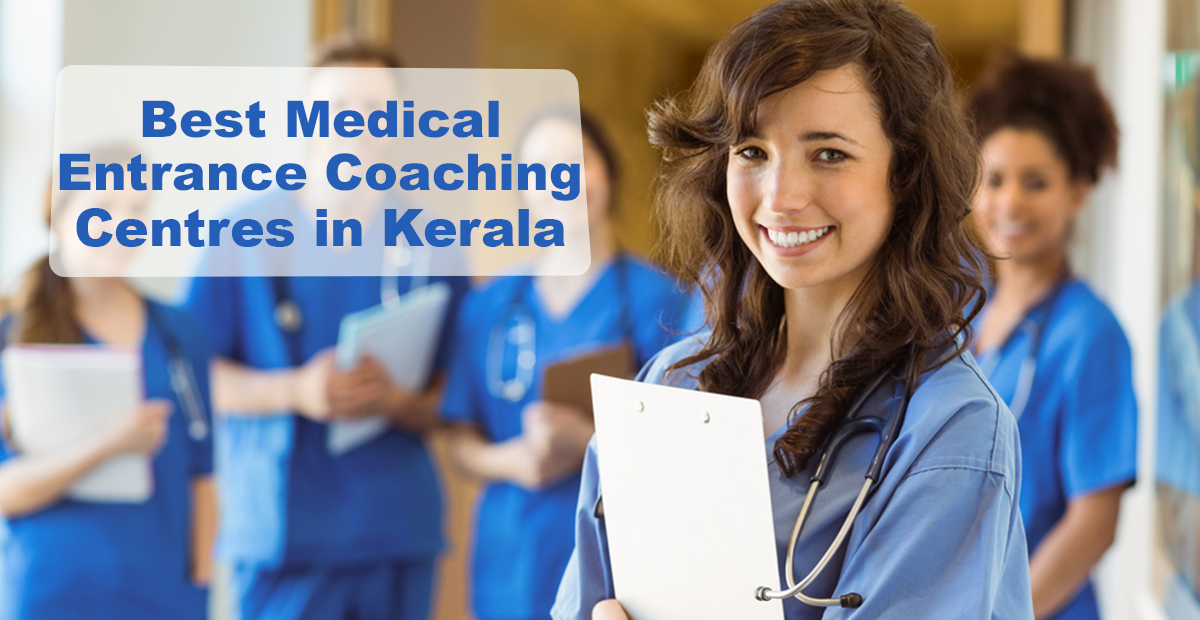 medical entrance coaching centre in kerala