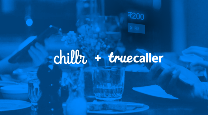 Truecaller-Chiller merger image