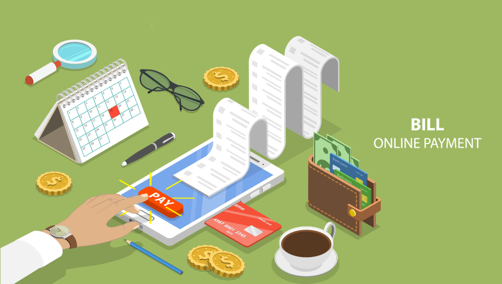 Online Payment Billing