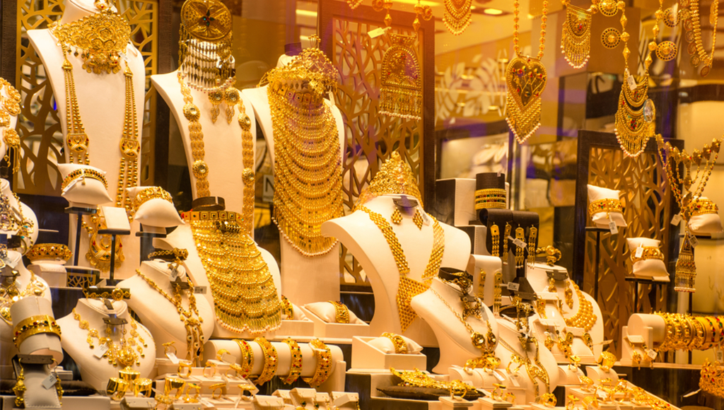Tips to buy Saudi Gold Jewellery