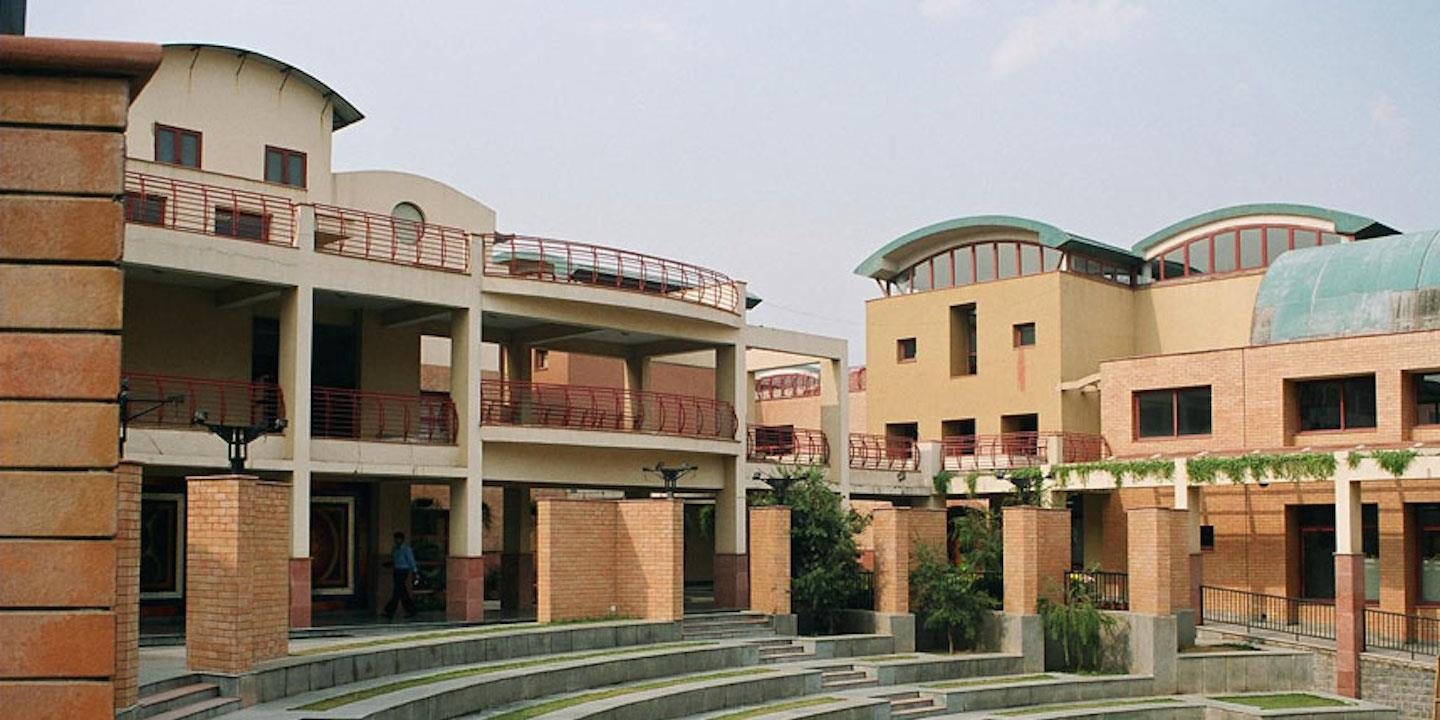 Image Sanskriti School, Chanakya Puri, New Delhi