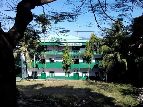 Image of Ummat Public School, Port Blair