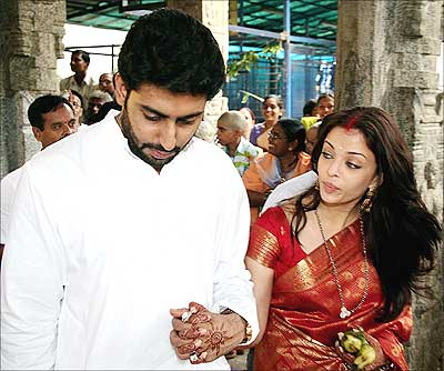 aishwarya rai wedding. Aishwarya Rai Honeymoon photos