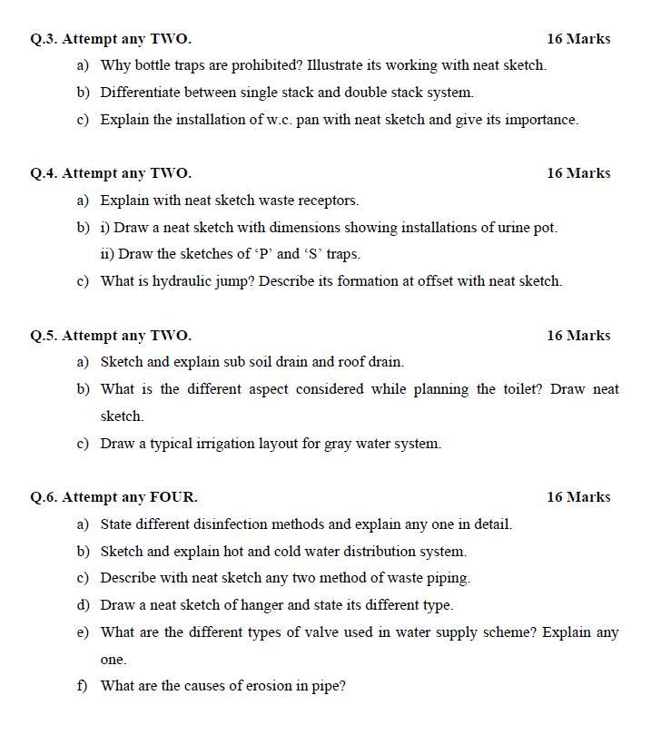 TANCET Model Question Papers 2018 TANCET MBA