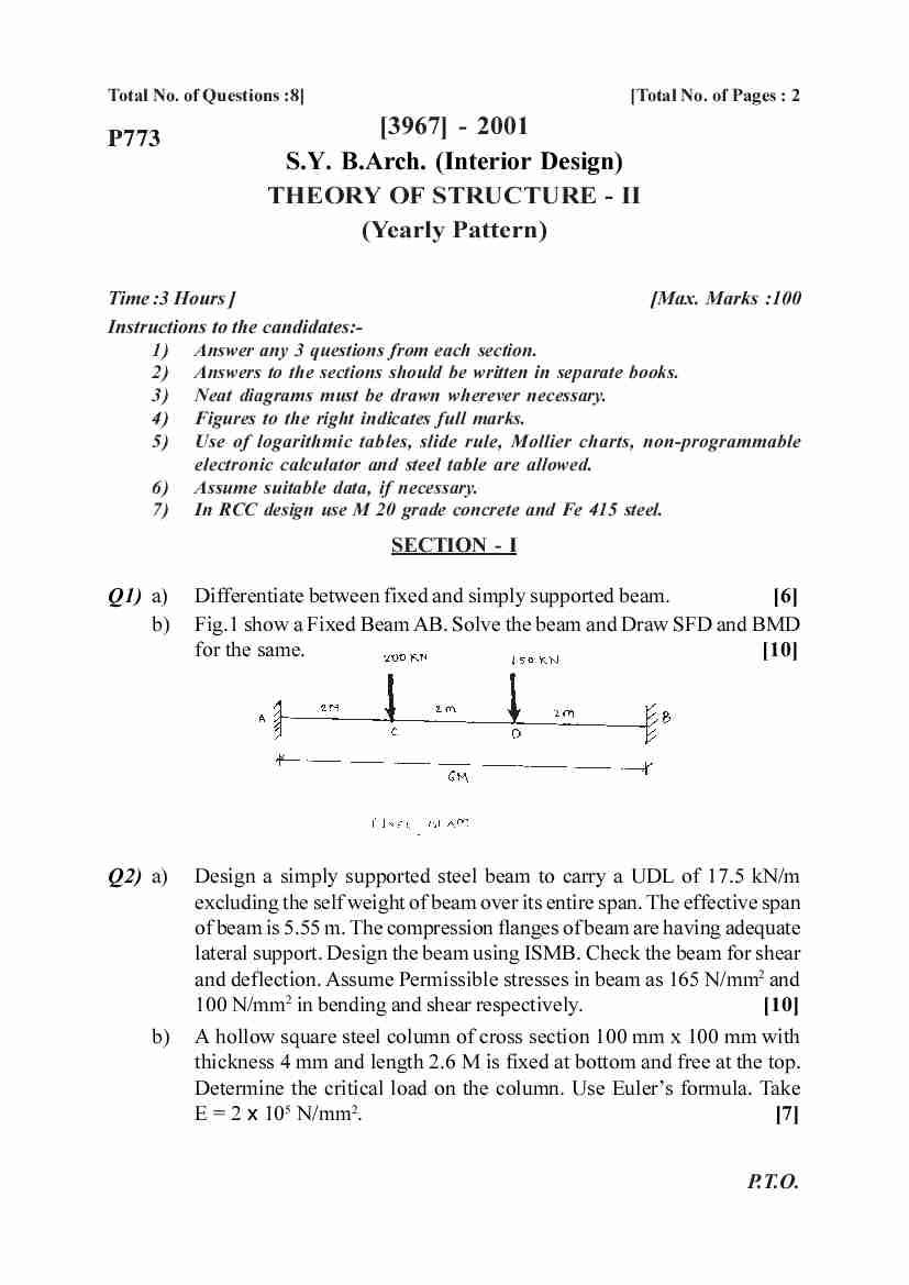 Architecture Design Theory modren architecture design question paper throughout ideas