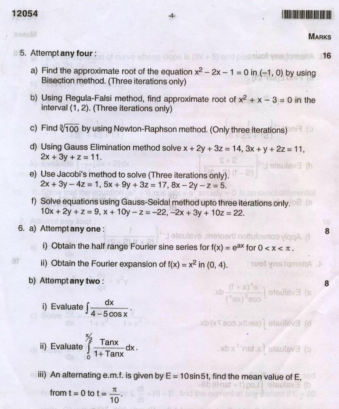 Electrician math college subjects