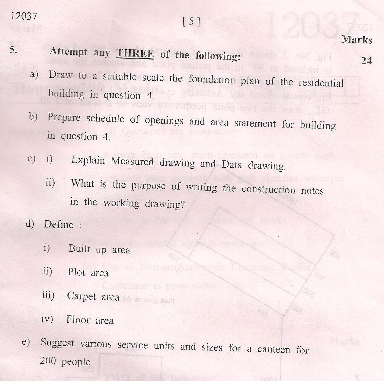 construction essay questions Questions and answers related to igc1 elements 1 to 5 give the meaning of the term perception (2) perception is the way we see and understandthings using all our senses, experience, training and general knowledge.